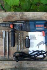 Bosch профессиональный перфоратор – как выбрать профессиональный аккумуляторный перфоратор с пылесосом? Как разобрать и отремонтировать?