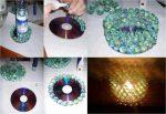 Что можно сделать из коробок из дисков – 30 блестящих идей, сделанных из старых компакт-дисков