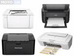 Цветной лазерный принтер домашний – Как выбрать принтер для домашнего пользования? Какой фирмы купить цветной принтер для дома?