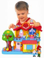 Игрушки для детей 1 – Лучшие развивающие игрушки для детей от года, как играть с ребенком в 1 год?