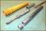 Как отремонтировать паяльник своими руками – Ремонт сгоревшего паяльника (для пайки деталей), замена нагревательного элемента.