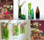 Как сделать своими руками вазу – Напольная ваза своими руками в различных техниках. Как сделать красивую напольную вазу своими руками в домашних условиях — Женское мнение