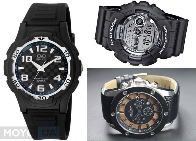 58a8e43173e7 Марки часы наручные – рейтинг моделей 2018 от известных итальянских,  китайских и американских брендов