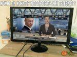 Монитор переделать в телевизор – Можно ли монитор использовать как телевизор? Как подключить монитор к антенне, чтобы смотреть на нем телепрограммы? Ноутбук в качестве монитора
