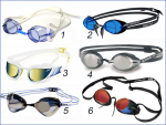 Очки плавательные как выбрать – Как выбрать профессиональные очки для плавания? Лучшие очки для плавания профессиональные