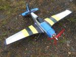 Самодельный самолет на радиоуправлении – Сообщества › Это интересно знать… › Блог › Самодельный ТРД и самолёт на радиоуправлении!