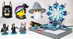 Самое крутое лего – лучшие наборы LEGO 2016 года (не только и не столько для детей!)