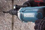 Шуруповерт ударный makita – Дрель Макита — ударная модель Makita HP1620, шуруповерт Makita 6271DWPE, дрель Makita 6413 и Makita 6408, видео