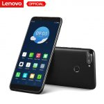 Смартфоны lenovo 4 дюйма – Оригинальный lenovo K320t мобильный телефон 5,7 дюймов полный Экран Android 7,0 4G LTE смартфон 2 ГБ Оперативная память 16 ГБ Встроенная память 8MP отпечатков пальцев 3000 мАч