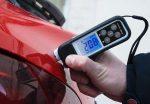 Толщиномер лкп – Прибор для измерения толщины лакокрасочного покрытия автомобиля – как правильно пользоваться?