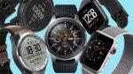 Умные часы новинки 2018 – Рейтинг лучших смарт-часов 2018 года — как выбрать умные часы? Обзор топ-10 самых лучших моделей для фитнеса и спорта