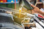 Хендай солярис масло – Масло для «Хендай Солярис». Какое масло использовать для двигателя и АКПП. Список проверенных производителей