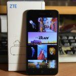 Zte последняя модель – Все смартфоны ZTE Blade 2016 — большой обзор, цена, отзывы, характеристики, купить, видео, фото — Stevsky.ru