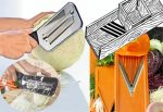 Как пользоваться ручной шинковкой для капусты – Шинковка для капусты – какую купить и как пользоваться?
