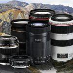 Лучший объектив для canon – Лучшие объективы для Canon / Гид покупателя