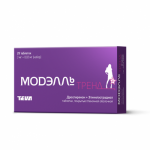 Модель гормональный препарат – цена Тренд и Про, отзывы