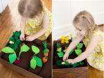 Развивающие игрушки 1 3 года – что купить и как сделать своими руками