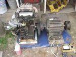 Как сделать из электромотора генератор – Как сделать самодельный генератор из асинхронного двигателя