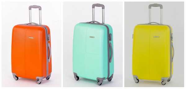 И, если вы хотите выбрать действительно хороший чемодан, который подойдет  именно вам, именно для вашего путешествия, обратитесь к нашим специалистам  по ... 3808bad9da1
