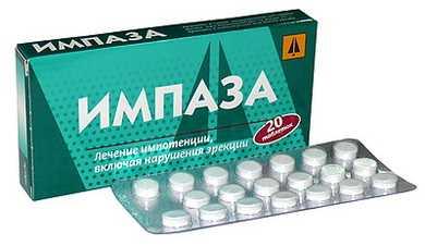 Антибиотики для лечения простатитом
