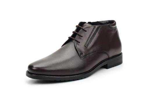 e4761d243 Для производства большинства моделей используются натуральные материалы.  Очень популярны ботинки из натуральной кожи, нубука, замша. Подошву  составляет ...