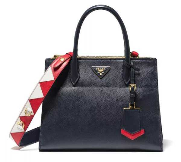 9224b30d62ab Любая девушка, которая интересуется миром моды, обязательно хочет иметь в  своем гардеробе сумку Prada. Итальянское качество, пошив по правильным  технологиям ...
