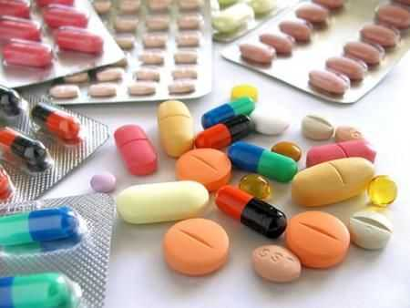 совместимость фторхинолонов с другими антибиотиками