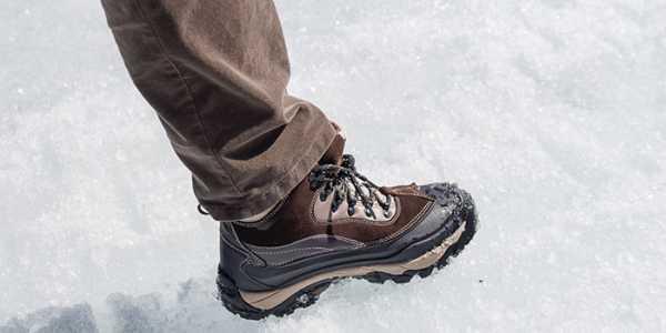 09c5aaa86 И прежде чем отправляться за новой парой зимней обуви, вам придется  запастись терпением. Мужская зимняя обувь должна соответствовать ...