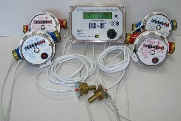 Счетчики для воды горячей – ТОП-10 моделей   советы по выбору расходомеров