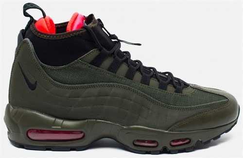 Топовые зимние кроссовки – 10 лучших мужских и женских кроссовок ... 94bf42362e3